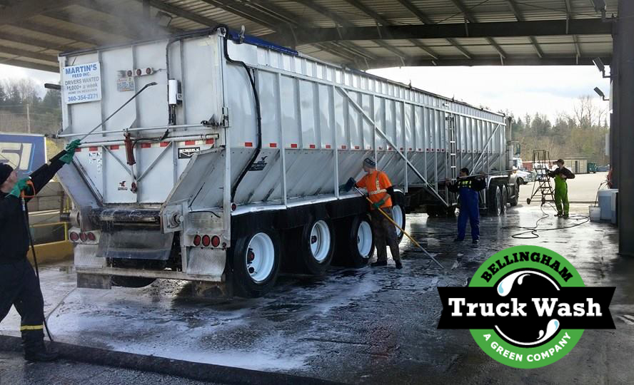 Bellingham Truck Wash